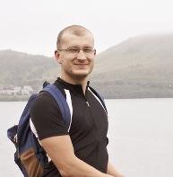 Валентин Суворов