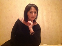 Людмила Костенич
